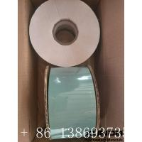 Wholesale GREEN COLOR 1.8 MM THICKNESS VISCO-ELASTIC INNER WRAP TAPE FOR FLANGES OR PIPES from china suppliers