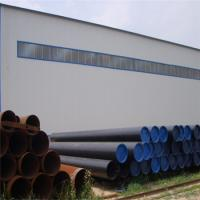 Nickel Alloy C-276 Large Diameter Steel Pipe Corrosion Resistant Ni-1 6Cr-1 6Mo for sale