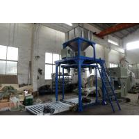Wholesale Feed / Wood Pellet / Fertilizer Bagger Big Bag Filling Machine 380v / 220v from china suppliers