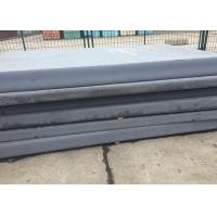 Wholesale Hot rolled Mild Steel Plate with grade JIS G3101 SS540 Carbon Steel Sheet Metal with 6MM Thickness for house buildidng from china suppliers