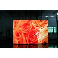 Wholesale Stage P20mm Outdoor Full Color Advertising LED Display Screen With ROHS FCC CE from china suppliers