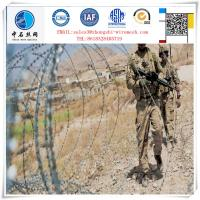Wholesale Factory Durable Galvanized gabion barrier from china suppliers