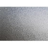 Wholesale Stucco Aluminum Tread Plate Alloy 1100 Patterned 3 Mm Aluminium Checker Plate  from china suppliers