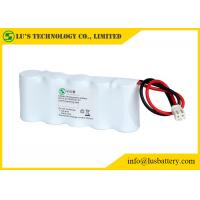 Wholesale High Reliability 6v 1800mah Battery Pack Rechargeable Battery 1800mah from china suppliers