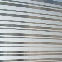 Wholesale Escalator Decoration Etching / Etched Stainless Steel Sheets 0.3 ~ 3.0mm Thickness from china suppliers
