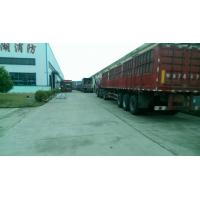 SHANGHAI TENGER MACHINERY CO., LTD.