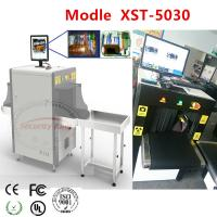 Wholesale Economic X Ray Detection Equipment , Airport Security Bag Scanners Inspection from china suppliers