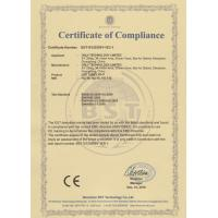 ONLY Technology LTD Certifications