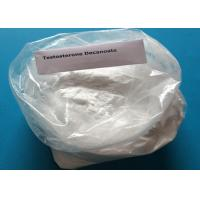 Quality Pharmaceutical Steroid Powder Testosterone Decanoate For Muscle Mass for sale