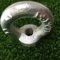 Wholesale Drop Forged Carbon Steel/Stainless Steel Din582 Eye Nut from china suppliers