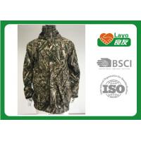 Wholesale Mens Waterproof Outdoor Softshell Jacket Durable Polyester ISO 9001 Approval from china suppliers