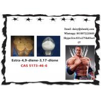 Wholesale Pure Prohormone Supplements 1, 4, 6-Androstatriene-3, 17-Dione (ATD) Cas 5173-46-6 from china suppliers