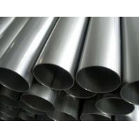 Wholesale Cold Rolled Straight Seamless Welding Polish Finish 446 Stainless Steel Welded Pipe EN from china suppliers