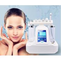 Wholesale 7 in1 with Led mask hydra diamond dermabrasion facial machine for skin cleaning from china suppliers