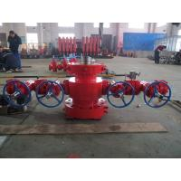 Wholesale Wellhead Equipment&Chrismas tree from china suppliers
