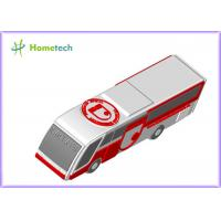 Quality Cartoon Thumb Drive Mnufacturer;Cartoon Customized BUS USB Flash Drive / Cartoon BUS USB Flash Disk for sale