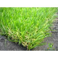 Quality 4 tones landscaping Artificial Grass multifunction and seasonal synthetic lawn/flat grass(LTHBS30P4) for sale