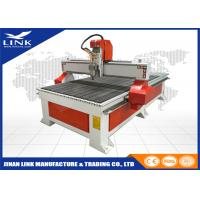 Wholesale Desktop 1325 CNC Router Engraving Machine With NC-Studio / DSP / Mach3 Controller from china suppliers