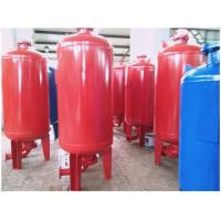 Wholesale Horizontal Orientation Diaphragm Pressure Tank For Water Supply Equipment from china suppliers
