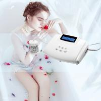 Quality Body Beautiful Spa Machine Facial Beauty Equipment  For Beauty Salon Hydrogen Spa Device for sale