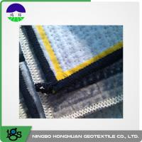 Wholesale Underground Reservoirs Geosynthetic Clay Liner With Woven Geotextile from china suppliers