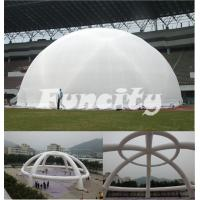 Wholesale PVC Tarpaulin Inflatable Air Tent from china suppliers