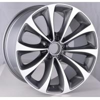 Wholesale 120 PCD Auto Car Alloy Wheels For BMW from china suppliers
