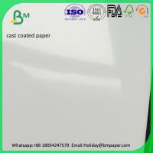 China Hot sale 80gsm 100gsm 105gsm 115gsm 128gsm 250gsm 300gsm 350gsm 400gsm Waterproof Inkjet Glossy Photo Paper Roll on sale