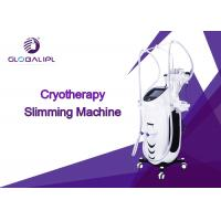 Wholesale Cryolipolysis Machine RF Fat Dissolving Body Slimming Device from china suppliers