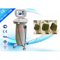 Wholesale Korea Import High Intensity Focused Ultrasound Hifu Skin Rejuvenation Equipment from china suppliers