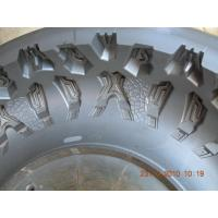 Wholesale Beach Motocross / ATV / Karting Tyre Mold of hot rolled steel from china suppliers