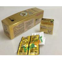 Wholesale 100% Original The Golden Root MMC Herbal Sex Pills for Grain Prevent Ejaculation from china suppliers