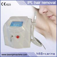 Wholesale Desktop  Laser Ipl Machine For Hair Removal Skin Care With Touch Screen from china suppliers