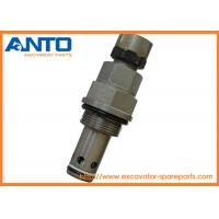 Wholesale Hydraulic Main Relief  Valve Assy For Komatsu Excavator PC40-7 PC40-8 For 6 Months from china suppliers