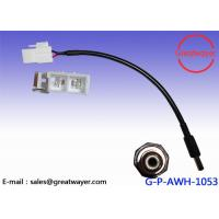 Wholesale 2 Pin  Cable Harness Assembly UL 2464 18AWG 2C Molex 35965-0210 DC 5.5x2.1 male from china suppliers