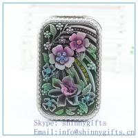 Wholesale 2014 India style pocket mirror for fashion ladies from china suppliers