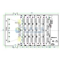Wholesale 5D / 6D / 7D Movie Theater Design pictures with Special effects , light , audio system design from china suppliers