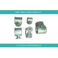 Buy cheap Industrial Valve Body Casting Stainless Steel With Electro Polishing And Ball Blasting from wholesalers