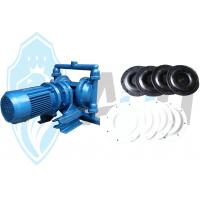 Wholesale Self Priming Electric Driven Diaphragm Pumps For Food / Chemical Industry from china suppliers