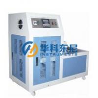 Wholesale Plastic Low Temperature Brittleness Shoe Testers for Footwear from china suppliers