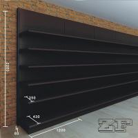 Wholesale supermarket rack shelves from china suppliers