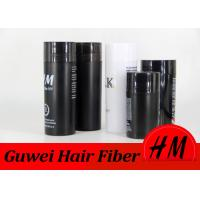 Wholesale 100g Mens Hair Thickening Powder For Hair Baldness Solution OEM Acceptable from china suppliers