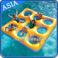 Wholesale Inflatable Floating Island / Ocean Floating Island With CE For Water Sports from china suppliers