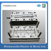 Wholesale Medical Device Plastic Injection Mould Hot / Cold Runner Injection Molding Prototype from china suppliers