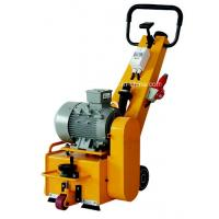 Wholesale Electric Concrete Road Milling Machine for Road Construction from china suppliers