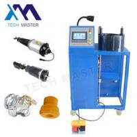 Wholesale Touch Screen Hydraulic Hose Crimping Machine With 220kg-250kg Weight from china suppliers