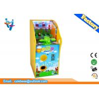 Quality Children big gunner shooting big gunner kids game machines arcade machine for sale