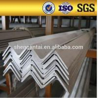Wholesale sizes 25*25-200*200 Common steel angle iron from china suppliers