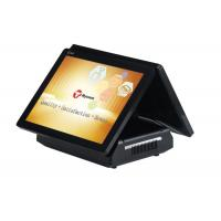 Wholesale Sensitive Touch Screen 2 Touch POS System Strong / Durable Two Touch Pos System from china suppliers