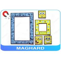 Wholesale Rubber Collage Picture Fridge Magnet 6 x 4 Photo Frames Customized Size from china suppliers